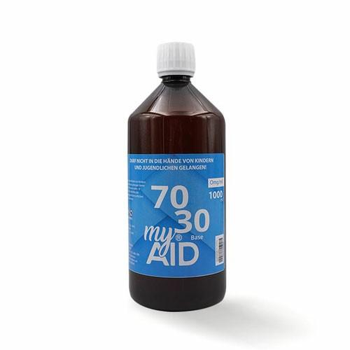 MY AID BASE - 1 Liter - 70/30