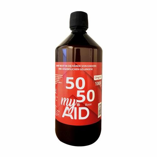 MY AID BASE - 1 Liter - 50/50